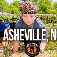 Asheville NC Special Spartans Heat