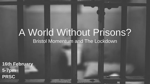 The Lockdown A World Without Prisons