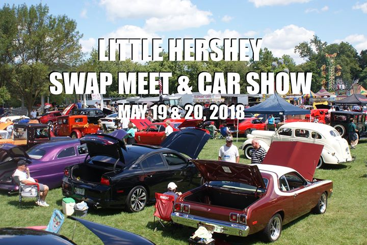 Little Hershey Rd Annual Swap Meet Car Show At Boone County Fair - Hershey car show