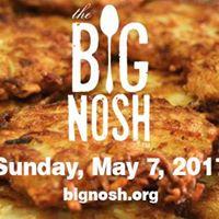 The Big Nosh 2017