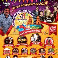 Ferias y fiesta de San Gil una feria para todos