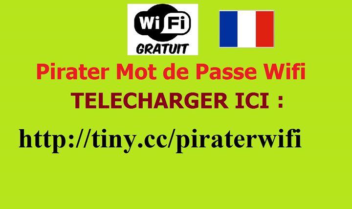 wifi pirater mot de passe v3.82 gratuit