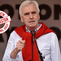 An Economy That Works For All With John McDonnell MP