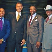 NAACP Houston Branch