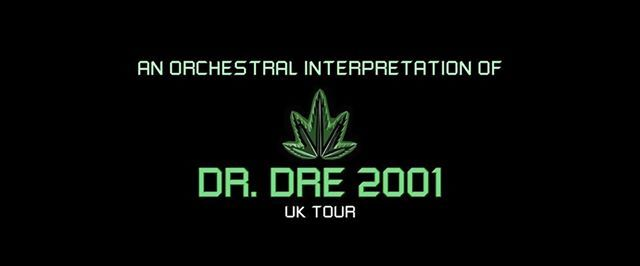 An Orchestral Rendition of Dr. Dre 2001 - Cork