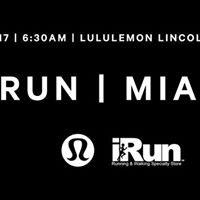 RUN x lincoln road