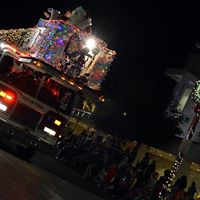 15th Annual Dorothy Young Memorial Electric Light Parade