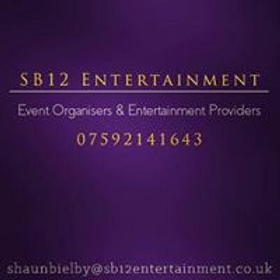 SB12 Entertainment