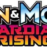 Sun &amp MoonGuardians Rising Pre-Release 3