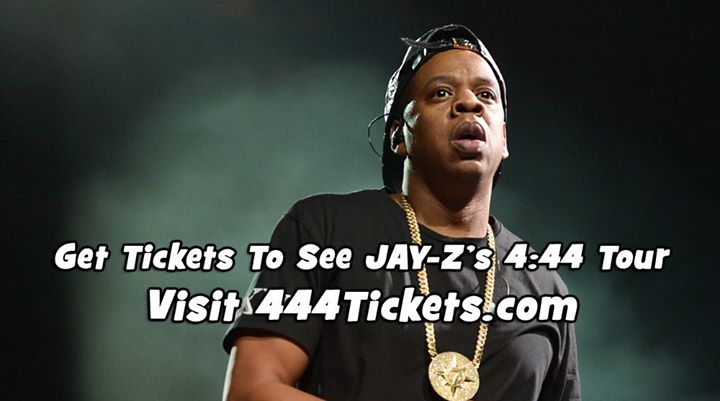 Jay-Z at Honda Center in Anaheim CA