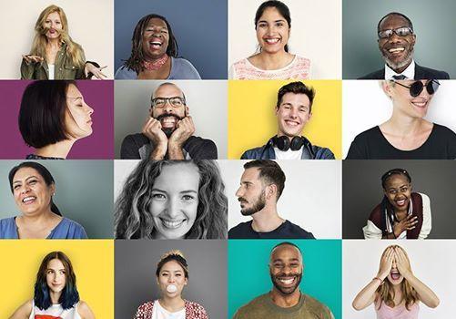 Vorming verbinden in diversiteit