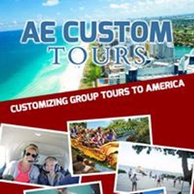 AE Custom Tours