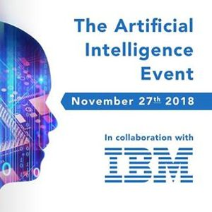 Artificial Intelligence with IBM