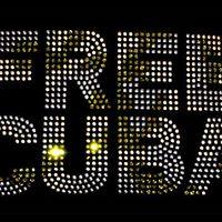 Free Cuba Party