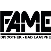 Discothek • FAME• Bad Laasphe