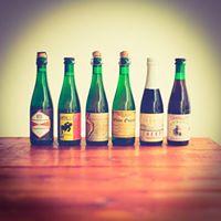 Beer Tasting pipesbeer Belgian Edition