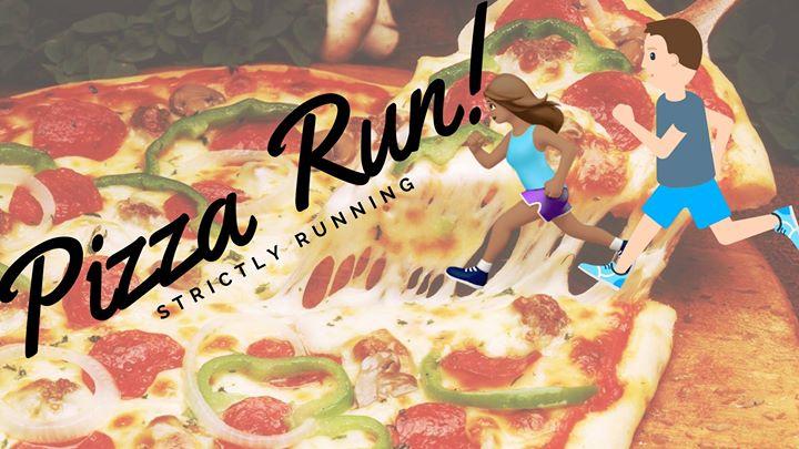 Wednesday Night Pizza Run