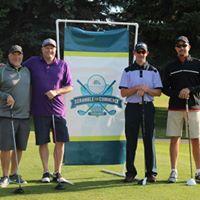 Scramble For Commerce Golf Tournament
