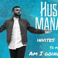 Hussain Manawer &amp OYW Am I going too deep