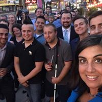 Young Republicans Deployment for Nicole Malliotakis