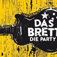 Das Brett - Die Party