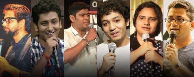 Chaltahai Comedy Unplugged- Mulund