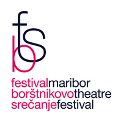 Festival Borštnikovo srečanje
