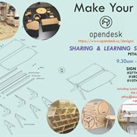 Opendesk Sharing &amp Learning