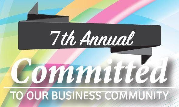 Committed To Our Business Community 2018 AttendeesLocal Suppliers