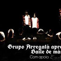 Pea teatral Baile de Mscaras (por Arregat Cia. de Teatro)