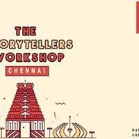 The Storytellers Workshop Chennai