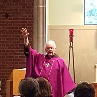 Second Chances with Fr. Scott Seethaler