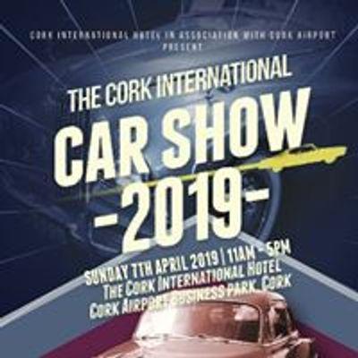 Cork International Car Show