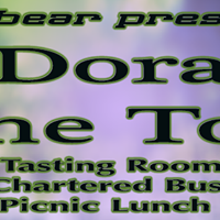 Papabears El Dorado Wine Tour