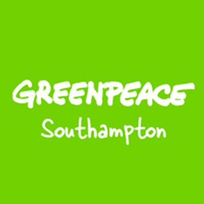Southampton Greenpeace