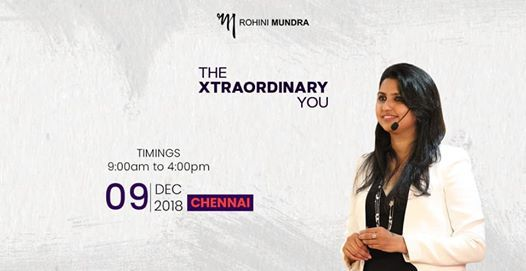 The XtraOrdinary You