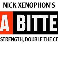 AULC Pub Crawl Nick Xenophons SA Bitter