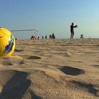 CanAm Beach Soccer Championship