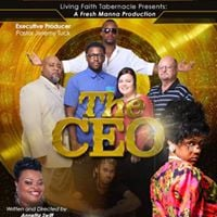 The CEO Stage Play