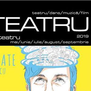 9 Piese Remixate - Amfiteatru TNB