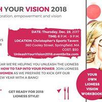 UnleashYour Vision 2018