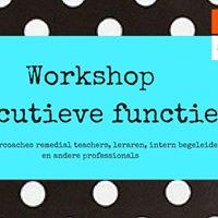Workshop EF voor professionals