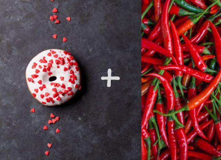 Sweet & Spicy Bazaar