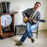 Luke Daniels - Revolve &amp Rotate 290417 - Free