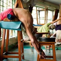 Story about Yoga Props (sequencing) B.K.S Iyengar