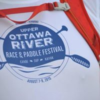 Celebrate Our Rivers - Upper Ottawa River Heritage Paddle