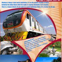Mombasa Excursion