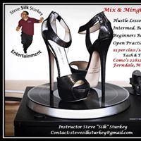 Mix &amp Mingle Thursdays