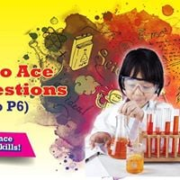 Process Skills to Ace Science Questions (P4 to P6)