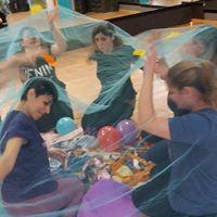 Seminario di formazione in Danzaterapia
